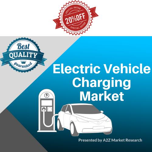 Know What's Driving the Electric Vehicle Charging Market