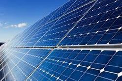Solar Photovoltaic Materials