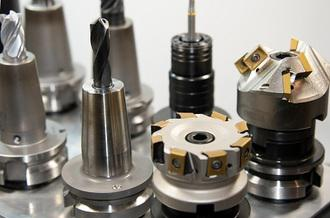 CNC Metal Cutting Machine Tools