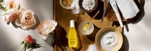 Organic Hair Care Oils & Serums Market