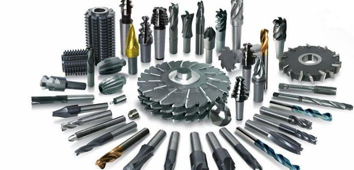High Speed Steel Metal Cutting Tools
