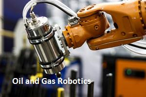 Oil and Gas Robotics Market Outlook to 2025