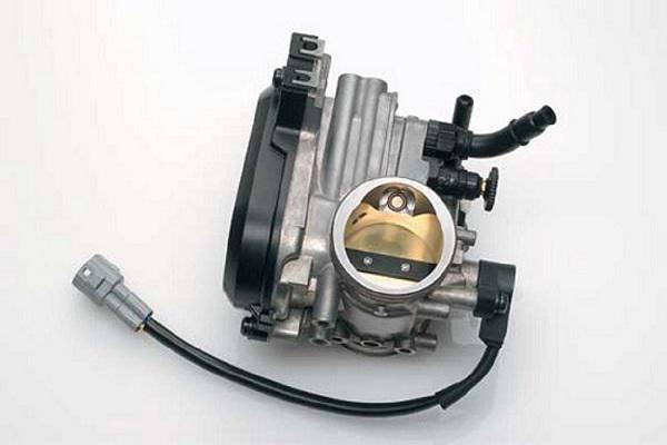 Two-wheeler Electronic Fuel Injection Systems Market