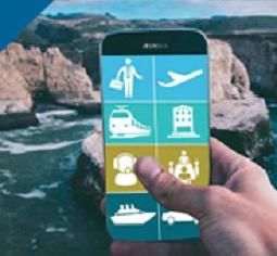 Digital Travel market