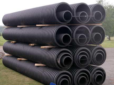 High Density Polyethylene (HDPE) Pipes Market 2018 | Estimated By Top Key Players JM Eagle, Chevron Phillips Chemical Company, Ali