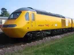 High-Speed Train (HST)  Market Global Forecast  2018| Studied By   Talgo, British Rail,  Bombardier,  Alstom,   Fiat Ferroviaria,