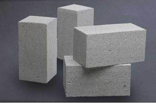 Autoclaved Aerated Concrete (AAC) Market: Competitive