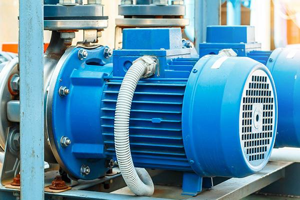 Heavy Duty Pumps Market to 2025 (CAGR 5.4% Expected) Top Players