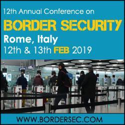 Updated brochure released ahead of Border Security 2019