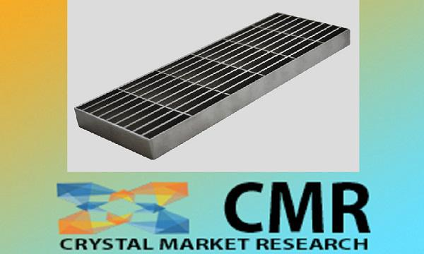 Steel Grating Market