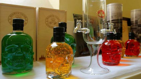South Africa Extra Neutral Alcohol Market: Growth and Industry