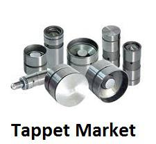 Tappet Market Key Trends Analysis- Schaeffler, Eaton,