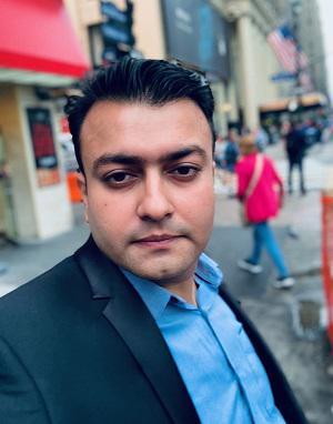 Rahul Kumar, CEO, EGW Capital Inc.