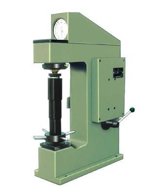 Hardness Testing Machine Market Size, Share, Development