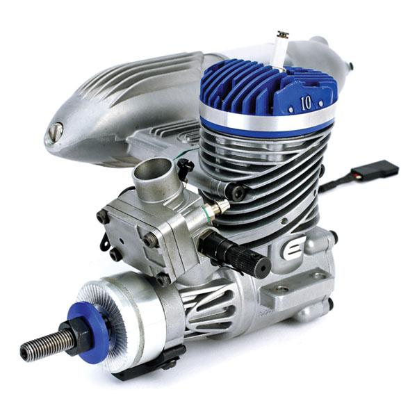 Global Small Gas Engines Market