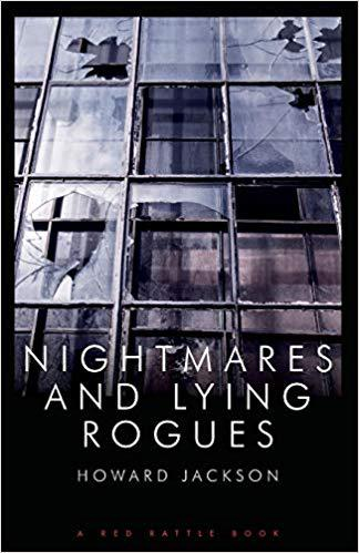 """""""Nightmares and Lying Rogues"""" by Howard Jackson"""
