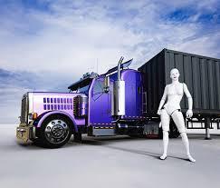 Robot Trucks Industry Industry (Market) Trends Analysis