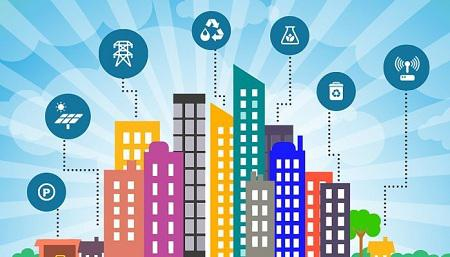 Smart City Business Analytics Software Market