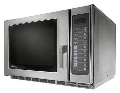 Global Commercial Microwave Ovens Market to Witness a Pronounce