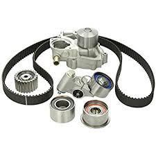 Automotive Timing Belt Industry (Market) Global Analysis By Top