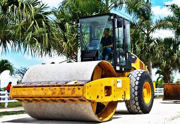 Earthmoving equipment market