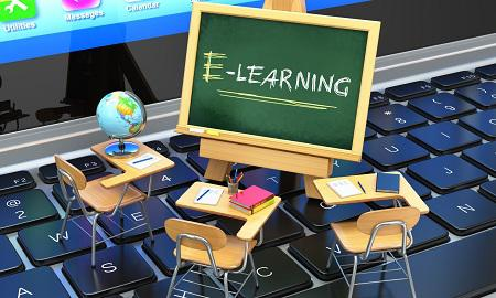 E-learning Software Market