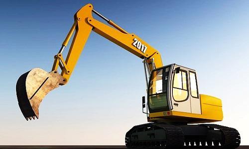 Earthmoving Equipment (Machinery) Market