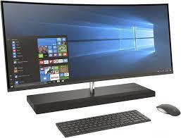 Desktop Computers Market