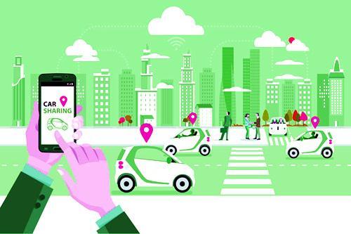 Car Sharing Market 2018-2024 By Top Players: Lyft, Modo, Peg City