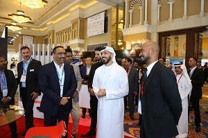 HITEC® Dubai 2018 Connects World's Leading Hospitality