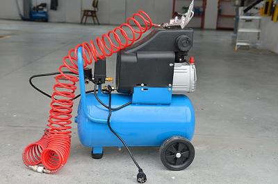 Air Compressor Market is Projected to Reach at $26,850.35