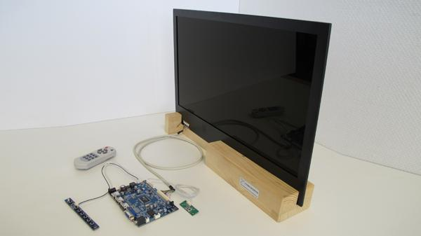 Transparent LCD Displays Frequently Asked Questions from CDS