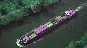 Europe Inland Waterways Vessel Market