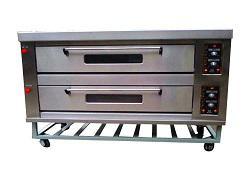 Commercial Bakery Ovens Market