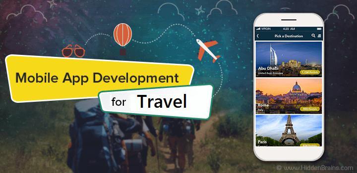 Travel Expenses App