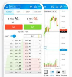 Soft-FX releases a new version of TickTrader Android Terminal