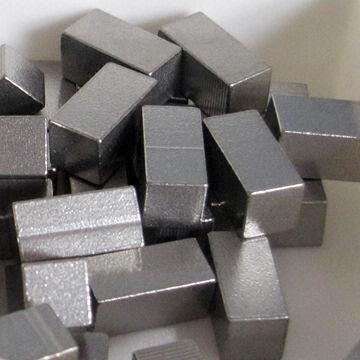 Cobalt-Chrome Alloys Market will reach 15 million US$ in 2023