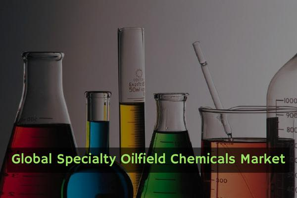 Specialty Oilfield Chemicals Market by Size, Share, Future