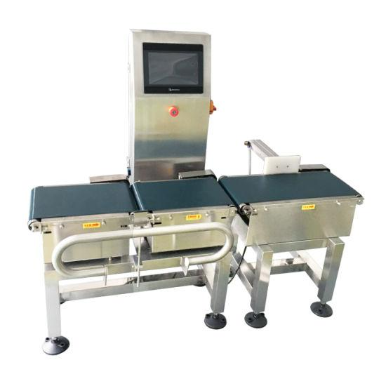 Automatic Checkweighers Market will reach 540 million US$