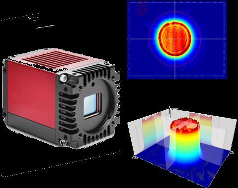 Laser Beam Profiler Market will reach 220 million US$ in 2023