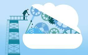 Global Market Insights On Cloud Infrastructure Growing Highly