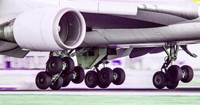 Aerospace Tire Market