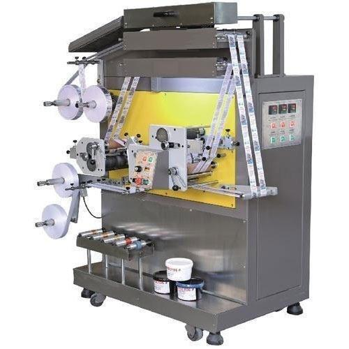 Label Printing Machines Market Size, Share, Development by 2023
