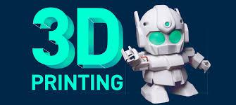 Global Market Insights On 3D Printing Growing Highly More Than