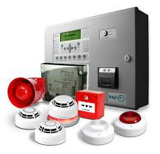 Electronic Security Systems Market