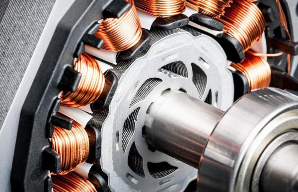 Brushless DC motors Market