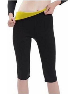 Self-Heating Slimming Fitness Pants