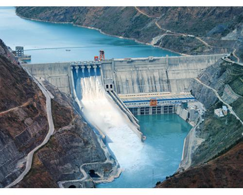 Concrete Dams Market will reach 4370 million US$ in 2023