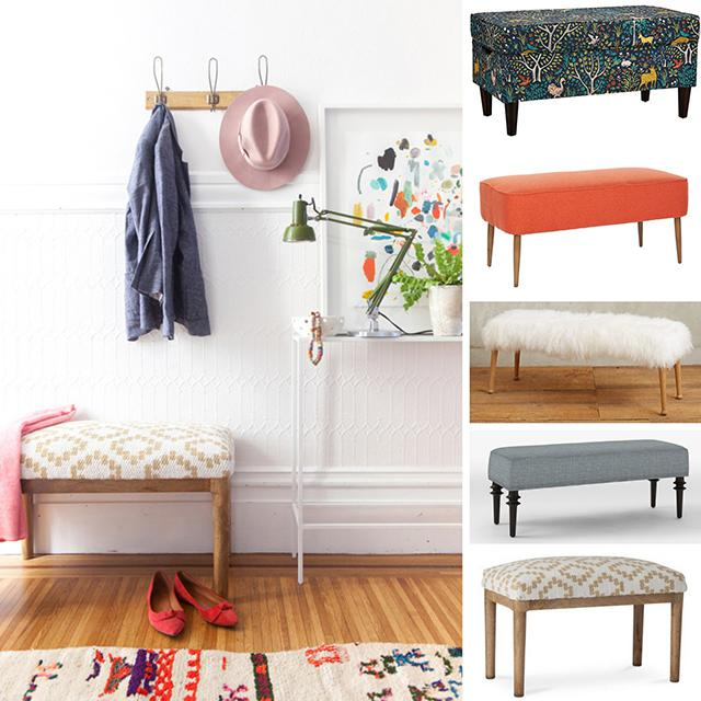 Upholstered Benches Market Report 2018- 2025
