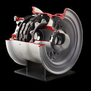 Aerospace & Defense Brake Market